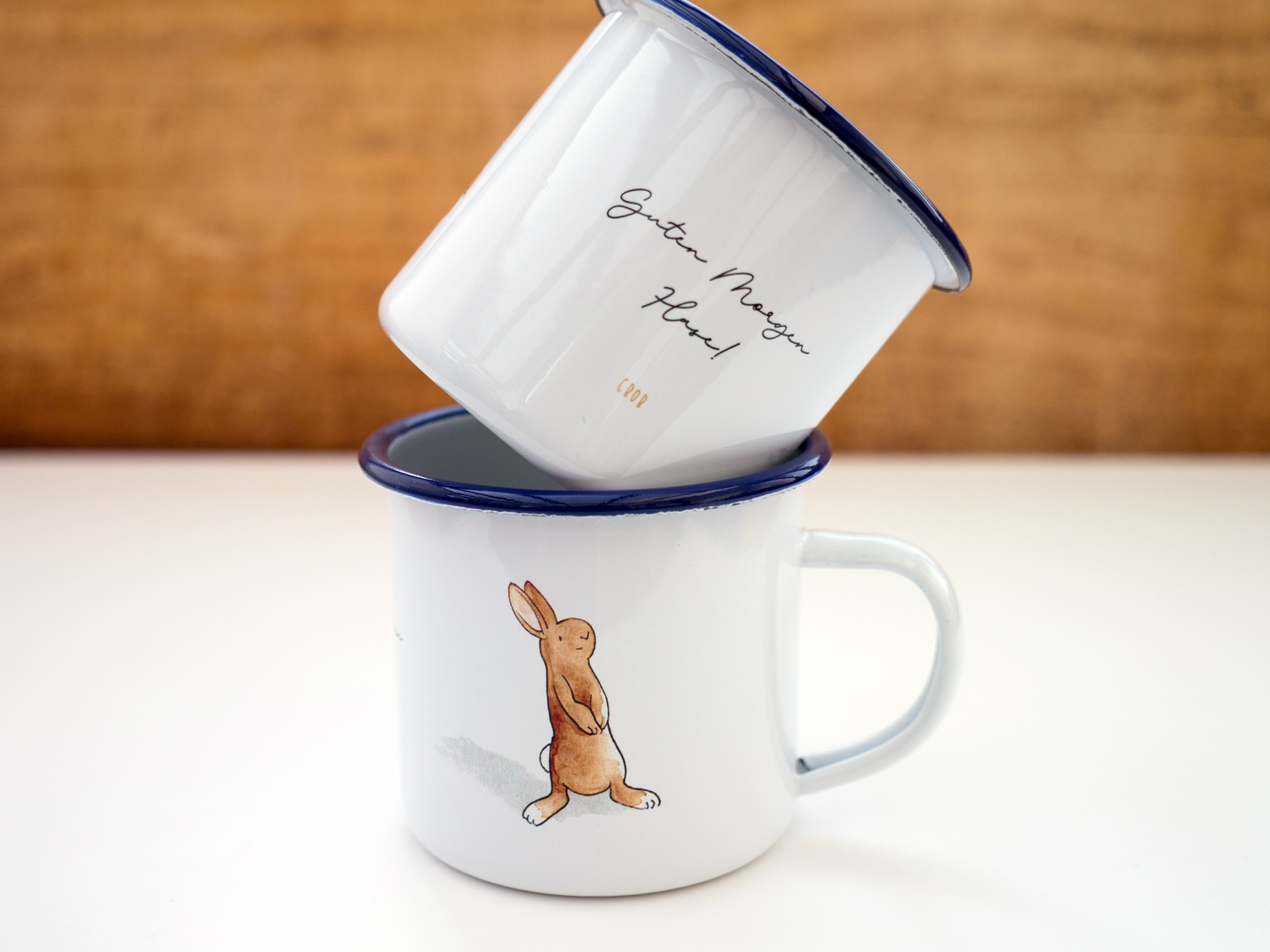 Emaille_Tasse_Hase_01